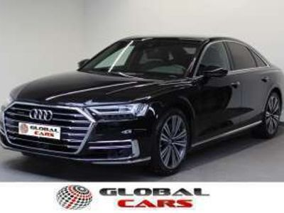 usata Audi A8 Berlina Altro