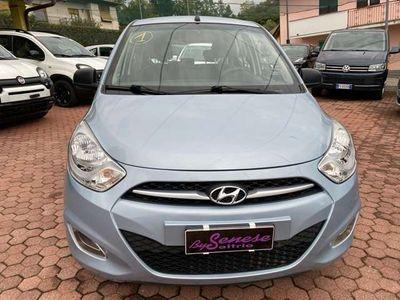 usata Hyundai i10 1.1 12V Classic