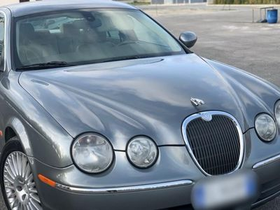 usata Jaguar S-Type S-Type 2.7 diesel V6 Executive