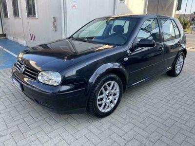 usata VW Golf 1.6 16V 5 Porte Comfortline - Gpl