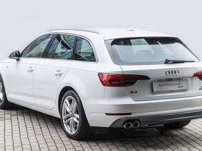 usata Audi A4 A4 2.0 tdi Sport ultra 190cv s-tronic