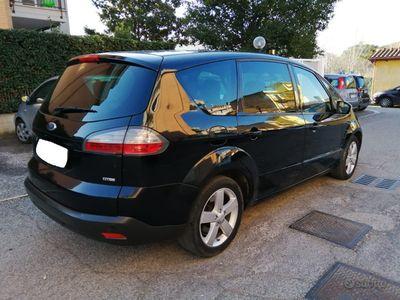 usata Ford S-MAX 2000 TDCI TITANIUM- 2007
