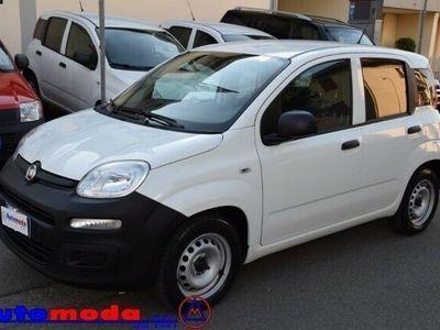 usata Fiat Panda 1.2 VAN Impianto GPL