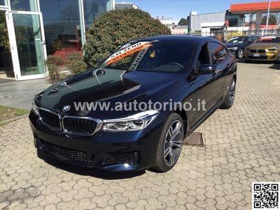 used BMW 630 SERIE 6 GRAN TURISMO d xD Gran Turismo M Sport