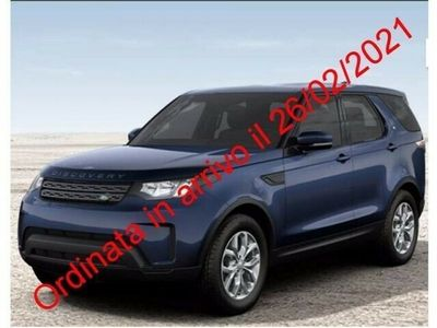 usata Land Rover Discovery 2.0 Si4 300 CV SE