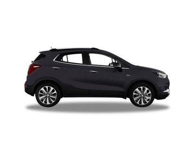 used Opel Mokka X 1.6 CDTI Ecotec 136CV 4x2 Start&Stop Advance usato
