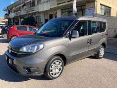 usata Fiat Doblò Doblo1.6 MJT 16V 120CV Lounge Diesel