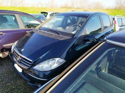 usata Mercedes A170 ClasseElegance - F.E.R.M.O