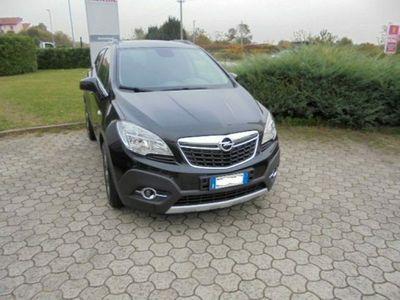 usata Opel Mokka 1.7 CDTI Ecotec 130CV 4x4 Start&Stop Cosmo del 2013 usata a Vedano al Lambro