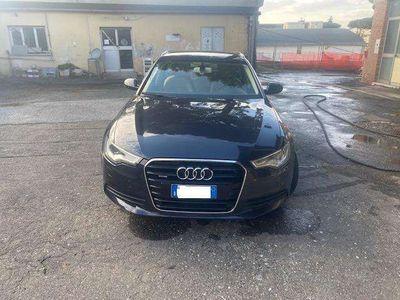 usata Audi A6 Avant 3.0 TDI 245 CV clean diesel qua