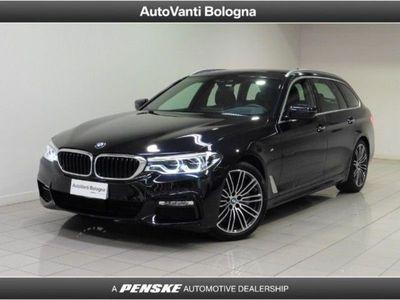 usado BMW 520 Serie 5 Touring (G30/G31) d aut. Touring Msport