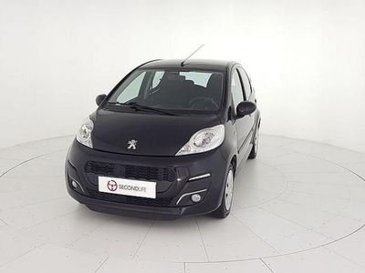 used Peugeot 107 1.0 68CV 5p. Active