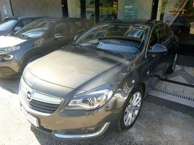 brugt Opel Insignia 1.6 EcoTEC CDTI 136CV Start&Stop Innovation