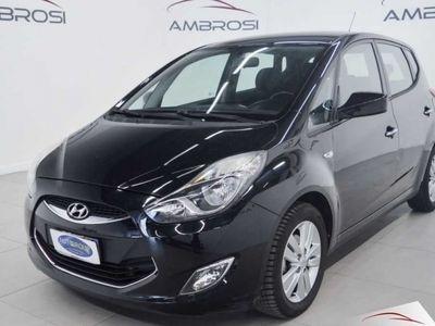 usado Hyundai ix20 1.6 CRDI 115 CV Style