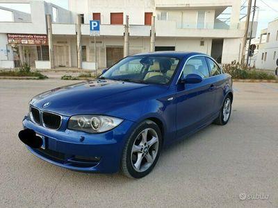 usata BMW 120 Coupé Serie 1 Coupé (E82) Eletta