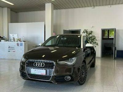 usata Audi A1 1.4 TFSI S tronic Design 2017
