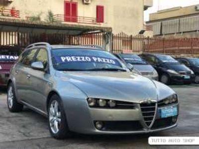 usata Alfa Romeo 159 Utilitaria Diesel