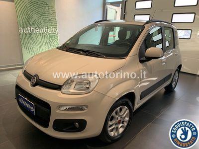 used Fiat Panda PANDA1.2 Easy 69cv E6