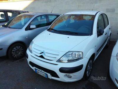 gebraucht Citroën C3 1.1 Exclusive