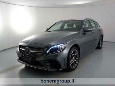 usata Mercedes C300 Classede EQ-POWER Premium 9G-Tronic