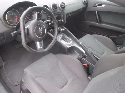 usata Audi TT Coupé 2.0 TDI quattro S tronic Advanced