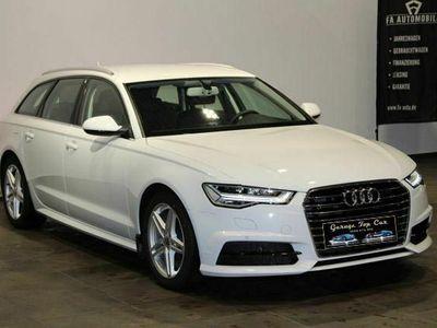gebraucht Audi A6 A6 LED2.0 TDI Quattro S Line