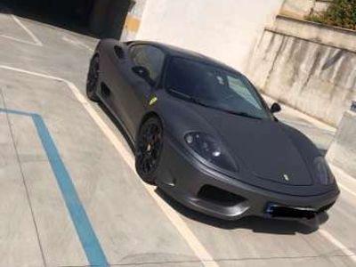 usata Ferrari 360 Modena F1