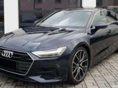 usata Audi A7 SPB 50 3.0 TDI quattro tiptronic S-LINE Plus Diesel
