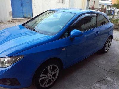 usata Seat Ibiza 1.6 3p. Sport Dual