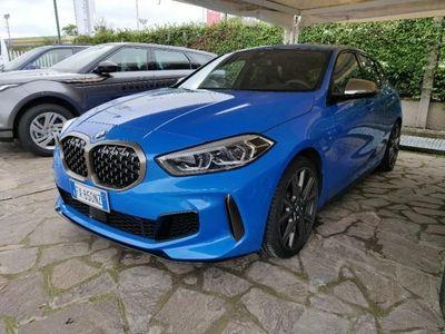 usata BMW 135 135 i M SPORT X-DRIVE