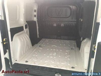 usata Fiat Doblò Doblo1.6 16V Nat.Pow. METANO