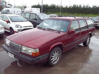 brugt Volvo Polar usata 1995