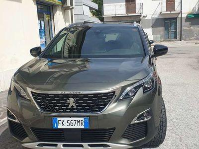 usata Peugeot 3008 BlueHDi 150 S