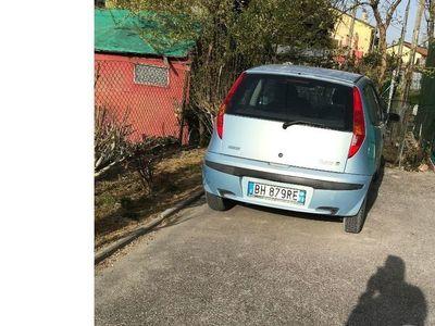 usata Fiat Punto 1.2 16 valvole