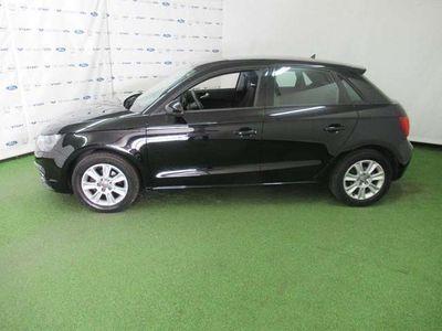 usata Audi A1 Sportback 5 porte