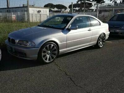 usata BMW 318 e46 ci 318 coupe 143cv