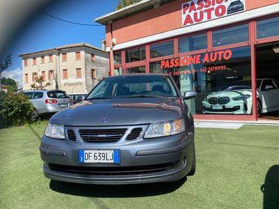 usata Saab 9-3 Sport Sedan 1.9 TiD 16V DPF Vector S