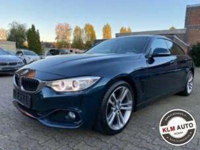 usata BMW 418 Gran Coupé d Sport *PRON.CON.GAR.24 MESI* Diesel