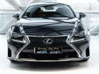 usata Lexus RC F Luxury Benzina