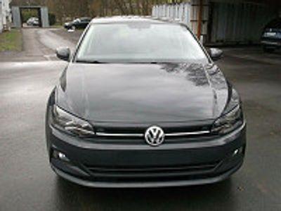 usata VW Polo 1.0 Tsi Comfortline Sitzheizung Nsw Sofort