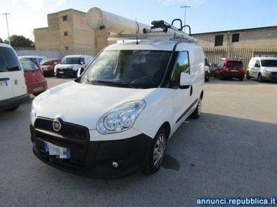usata Fiat Doblò Doblo2.0 MJT PC-TN Cargo Lamierato S