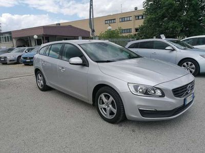 usata Volvo V60 D3 Geartronic Business euro 6