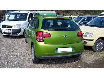 usata Citroën C3 1.1 Exclusive Style