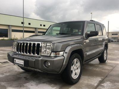 usata Jeep Commander
