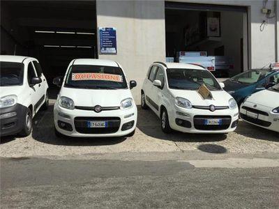 usata Fiat Panda 1.3 MJT S&S