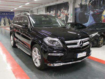usata Mercedes GL350 BlueTEC 4matic Premium 7 Posti / Gancio traino