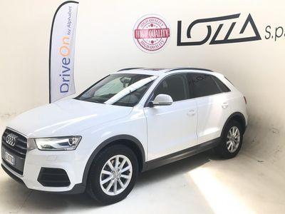 usado Audi Q3 2.0 TDI 135kW quattro Stronic Business