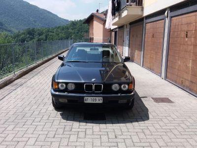 usata BMW 735 735 i auto. bollo zero passaggio 250 euro 30 anni