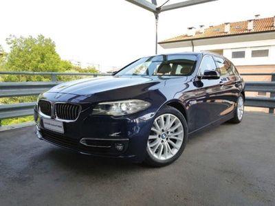 usado BMW 520 d xDrive Touring Luxury