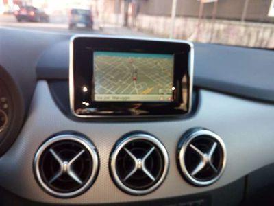 usata Mercedes B200 B 200sport cdi